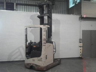 Reach truck Crown ESR4500 - 10