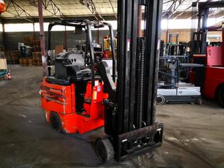 Articulated forklift Bendi B4072 - 1