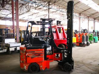 Articulated forklift Bendi B4072 - 3