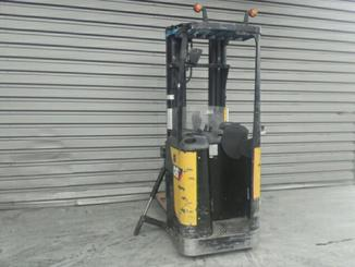 Stand-on pallet stacker Caterpillar NSR20N - 8