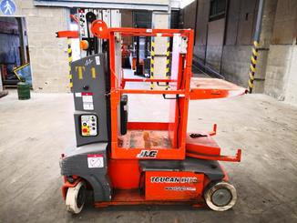 Vertical lift JLG TOUCAN DUO - 5