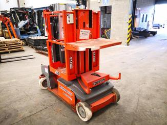 Vertical lift JLG TOUCAN DUO - 3