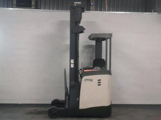 Reach truck Crown ESR5000-1.4 - 2