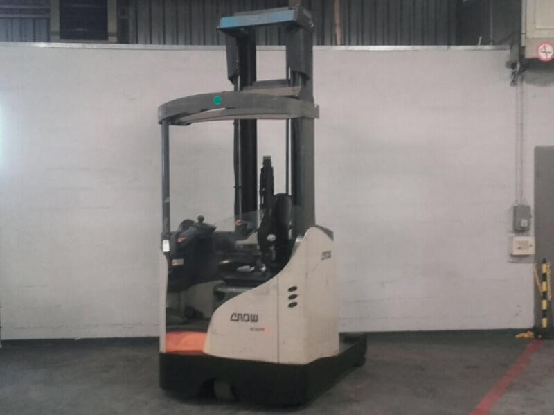 Reach Truck Crown ESR5000-1.4 - 1