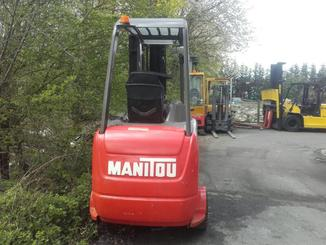 Articulated forklift Manitou EMA18 - 3
