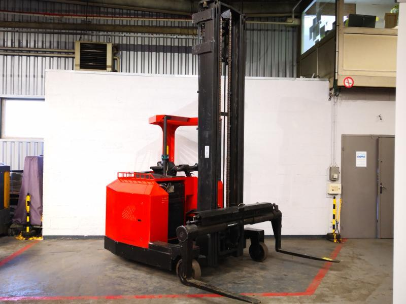 Multi-directional reach truck BT FRE270 - 1