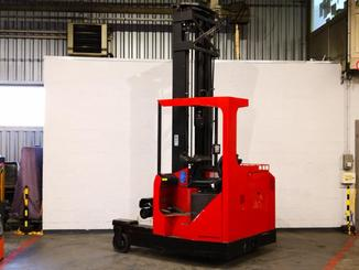 Multi-directional reach truck BT FRE270 - 5