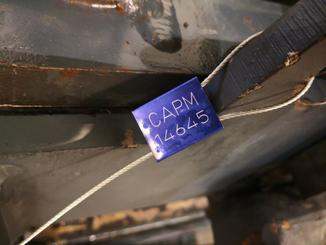Appliance clamp Kaup 1.5T414-11406059 - 12