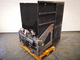 Appliance clamp Kaup 1.5T414-11406059 - 6