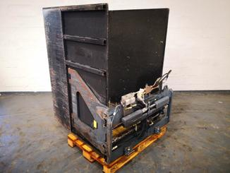 Appliance clamp Kaup 1.5T414-11406059 - 5
