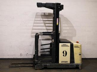 Man-up order picker Crown LP3520 - 2