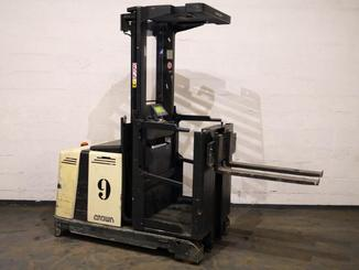 Man-up order picker Crown LP3520 - 3