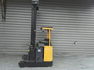 Reach truck Caterpillar NR16K - 1