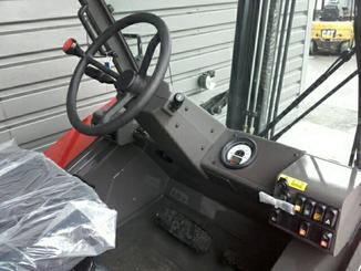 All-terrain forklift Manitou M50-2 - 8