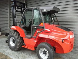 All-terrain forklift Manitou M50-2 - 3