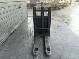 Low level order picker Crown WD2330S - 5