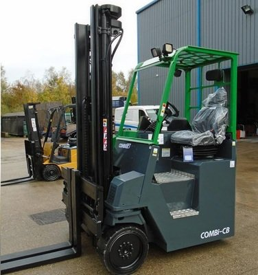 Four-way forklift Combilift CB4000 - 1