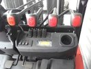 Four wheel front forklift Hangcha XF35DMS - 4