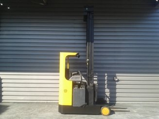 Reach truck Caterpillar NR16K - 4