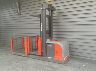 Man-up order picker Nissan OPH100 - 1