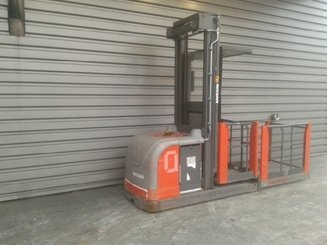 Man-up order picker Nissan OPH100 - 3