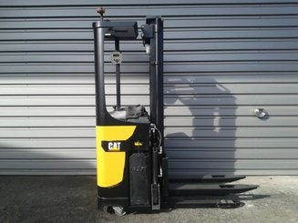 Stand-on pallet stacker Caterpillar NSR16N - 3