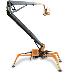 Boom lifts / aerial work platforms - other ATN MG 23 - 1