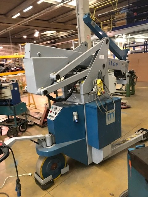 Workshop crane Mobilev 30MBC - 1