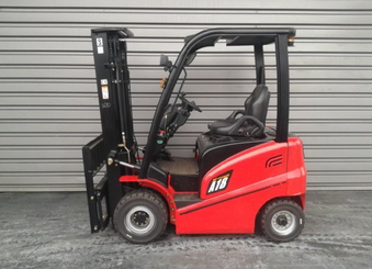Four wheel counterbalanced forklift Hangcha A4W18 - 1