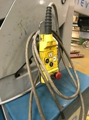Workshop crane Mobilev 30MBC - 4