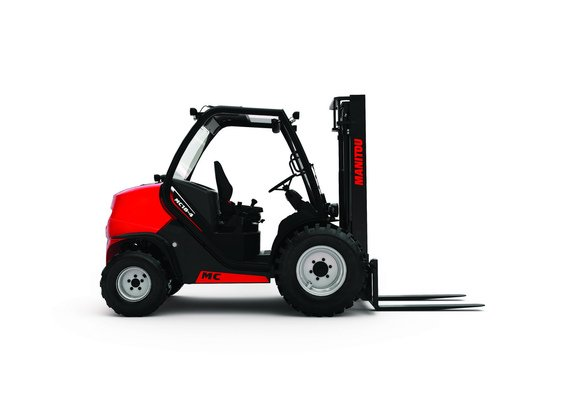 All-terrain forklift Manitou MC18-4 - 1
