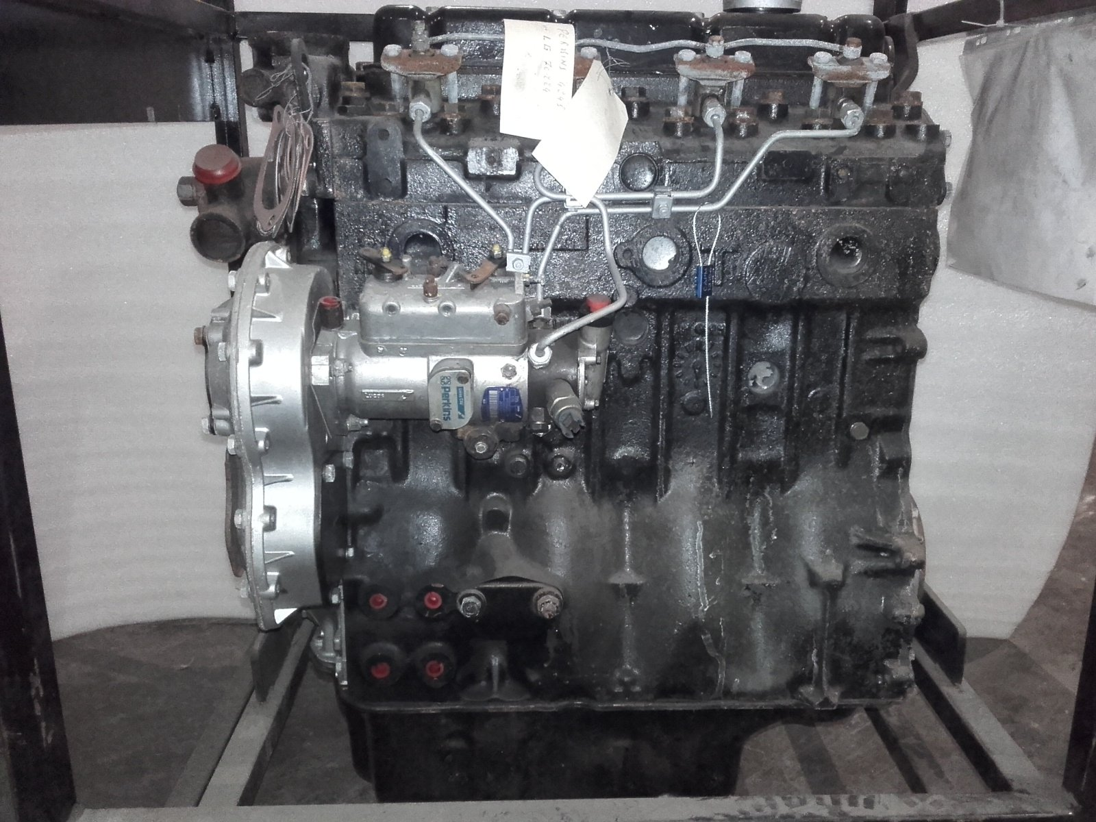 Engine Perkins 42482 - 1