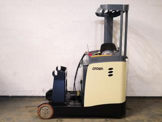 Reach truck Crown ESR5000 - 2