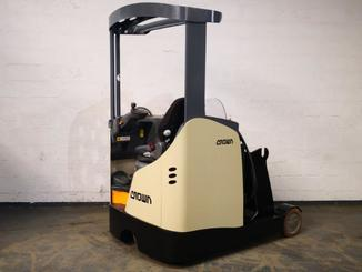 Reach truck Crown ESR5000 - 1