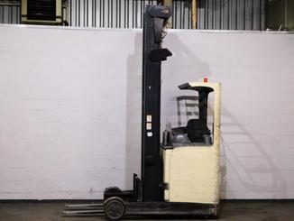 Reach Truck Crown ESR4500 - 2