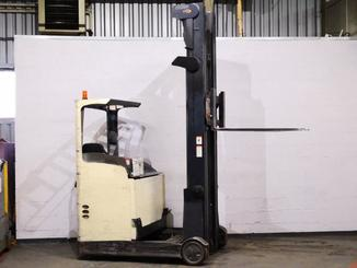 Reach Truck Crown ESR4500 - 5