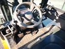 Four wheel front forklift Caterpillar GP25N - 7
