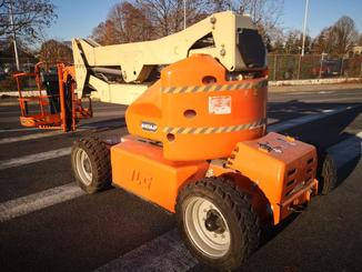 Articulated boom lift JLG M400AJP - 3