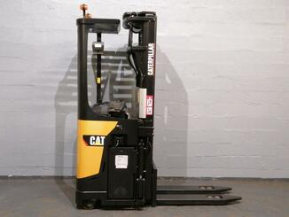 Stand-on pallet stacker Caterpillar NSR20N - 4