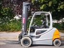 Four wheel front forklift STILL RX60-40 - 2