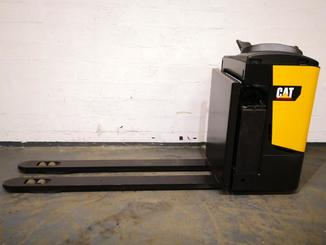 Low level order picker Caterpillar NPR20N - 3