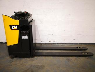 Low level order picker Caterpillar NPR20N - 4