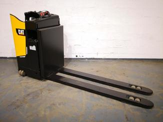 Low level order picker Caterpillar NPR20N - 5