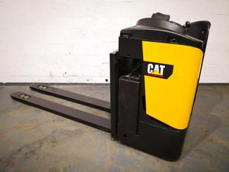 Low level order picker Caterpillar NPR20N - 2