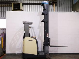 Reach Truck Crown ESR5000-1.4 - 3