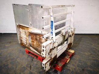 Appliance clamp Cascade 35D-CC-X57A - 14
