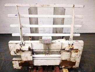 Appliance clamp Cascade 35D-CC-X57A - 13