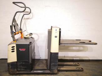 Low level order picker Crown GPC3045 - 4