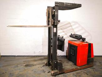 Order picker BT OS1.2CB - 4
