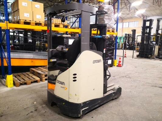 Reach truck Crown ESR5220 - 1